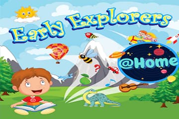 Early Explorers: Coding Game
