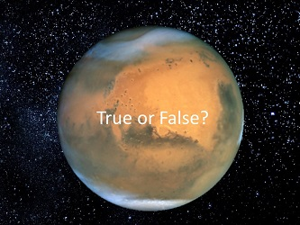 The Martian - Science Fact or Science Fiction