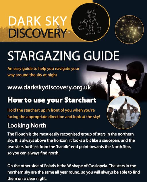 Stargazing Guide