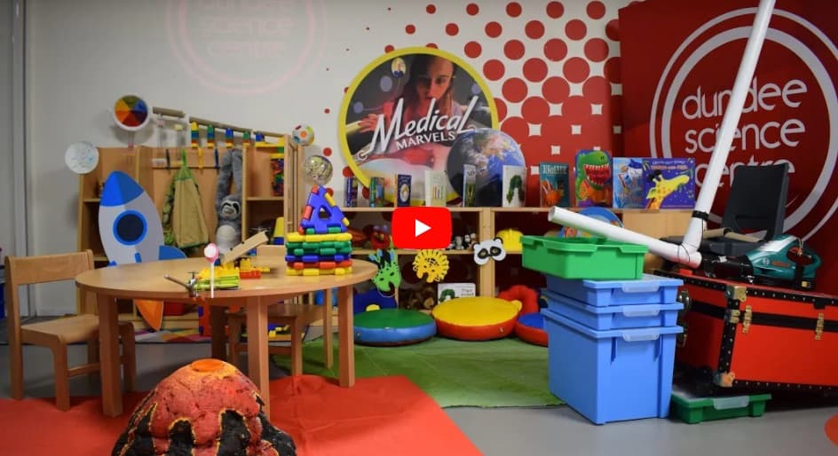 Competition: Build Your Own Rube Goldberg Machine
