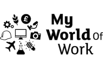 Skills Development Scotland - My World of Work Live!